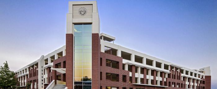 Casino College Sacramento