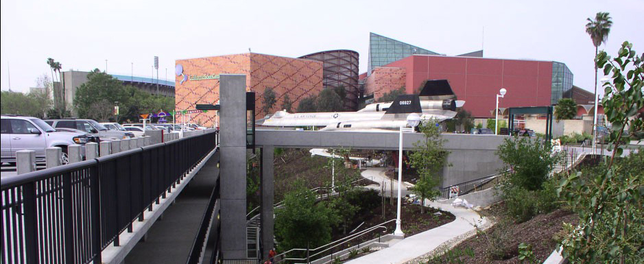 California Science Center at Exposition Park