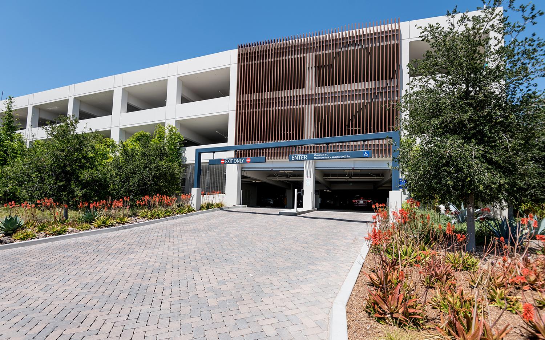 Viasat Parking Structures 1 & 2